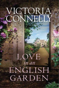 love in an english garden victoria connelly