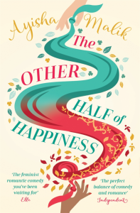 the other half of happiness cover